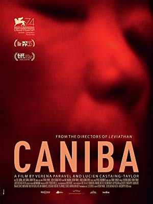 Caniba 2017