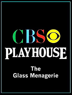 Cbs Playhouse: The Glass Menagerie