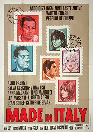 Made In Italy 1965