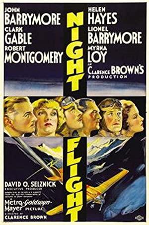 Night Flight 1933