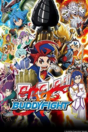 Future Card Buddyfight 6th (dub)