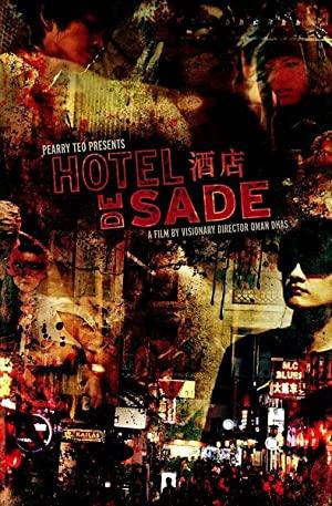 Hotel De Sade