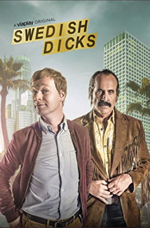 Swedish Dicks: Season 2