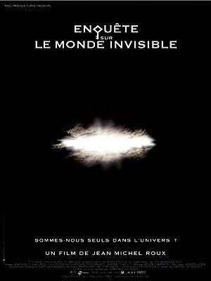 Investigation Into The Invisible World