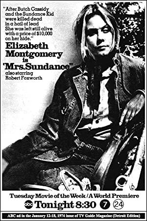 Mrs. Sundance