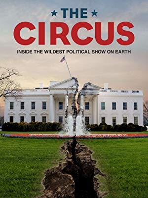 The Circus: Inside The Greatest Political Show On Earth: Season 4