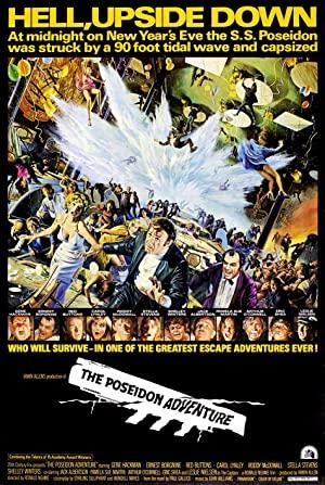 The Poseidon Adventure 1972