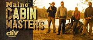 Maine Cabin Masters: Season 1