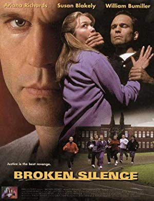 Broken Silence: A Moment Of Truth Movie