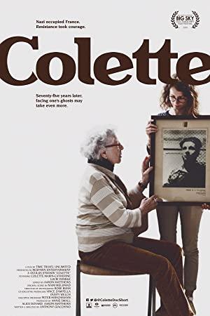 Colette 2020