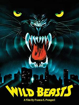 Wild Beasts - Belve Feroci