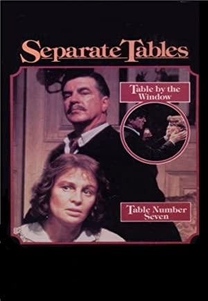 Separate Tables 1983