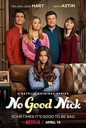 No Good Nick: Season 1