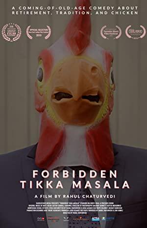 Forbidden Tikka Masala