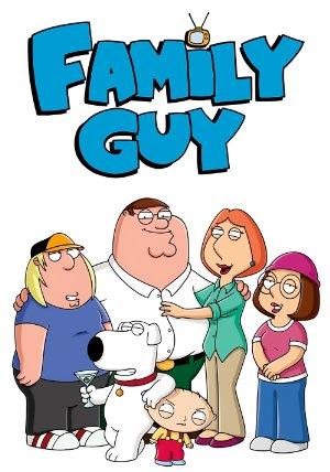 Family Guy: Season 15