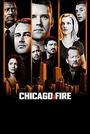 Chicago Fire: Season 9