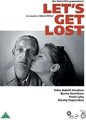 Let's Get Lost 1997
