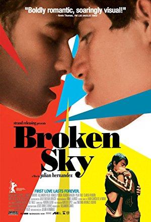 Broken Sky