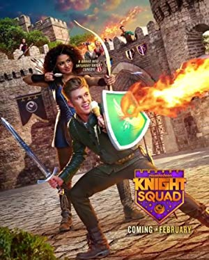 Knight Squad: Season 2