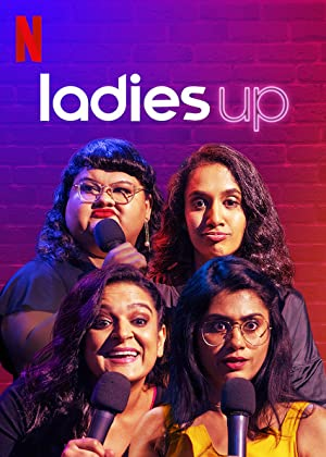 Ladies Up: Season 1