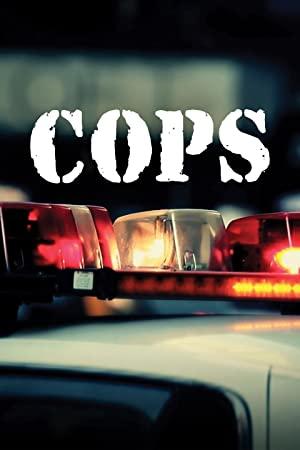 Cops: Season 33