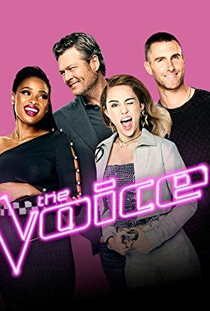 The Voice: Season 13
