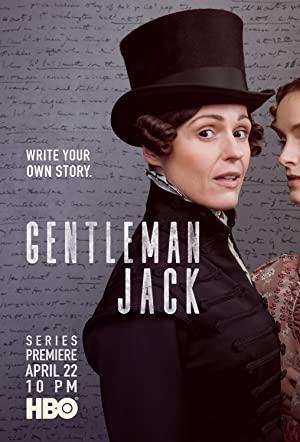 Gentleman Jack: Season 1