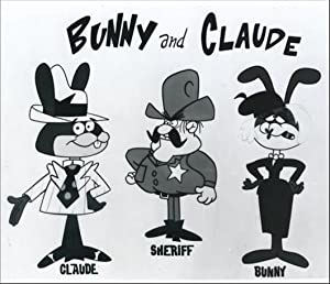 Bunny And Claude: We Rob Carrot Patches