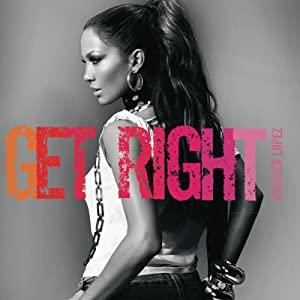 Jennifer Lopez: Get Right