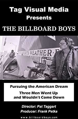 Billboard Boys