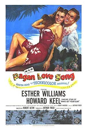 Pagan Love Song