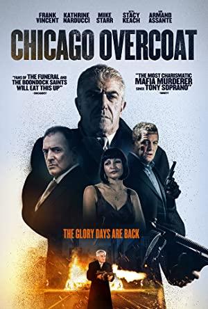Chicago Overcoat 2009