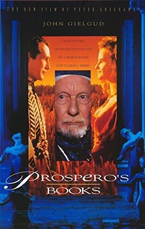 Prospero's Books