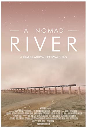A Nomad River