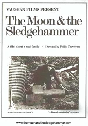The Moon And The Sledgehammer
