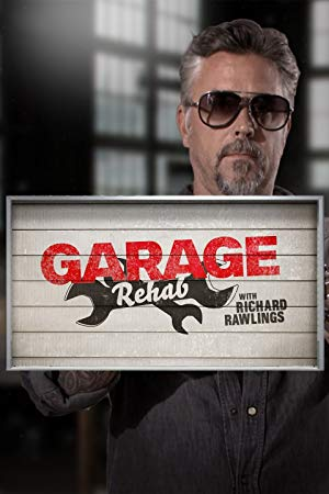 Garage Rehab: Season 2