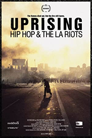 Uprising: Hip Hop And The La Riots