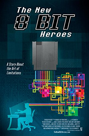 The New 8-bit Heroes