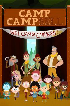 Camp Camp: Season 4