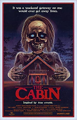 The Cabin 2013