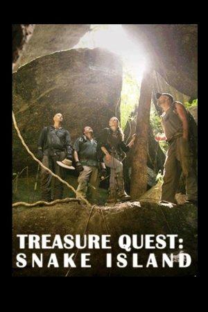Treasure Quest: Snake Island: Season 2
