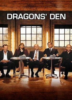 Dragons Den (uk): Season 16