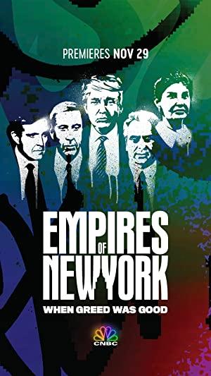 Empires Of New York: Season 1