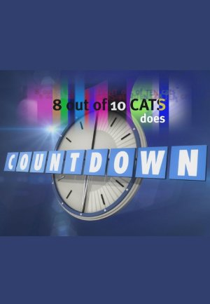 8 Out Of 10 Cats Does Countdown: Season 11