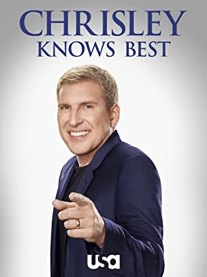 Chrisley Knows Best: Season 8