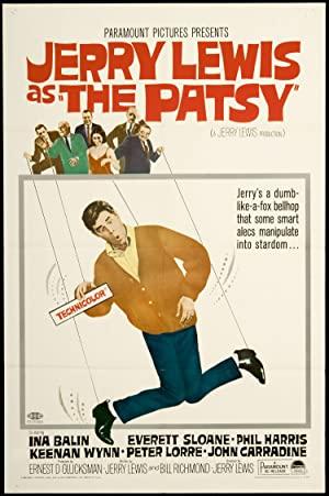 The Patsy