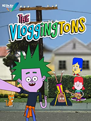 The Vloggingtons: Season 2