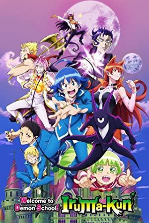 Welcome To Demon School! Iruma-kun 2nd Season