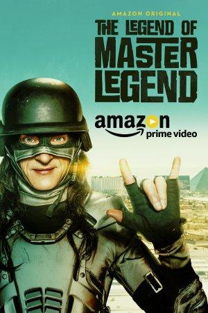 The Legend Of Master Legend: Season 1