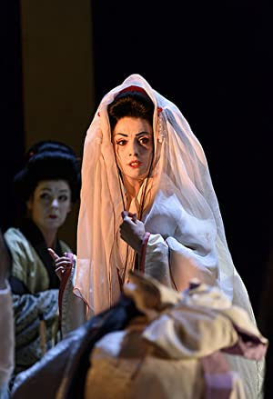 Royal Opera House Live Cinema Season 2016/17: Madama Butterfly